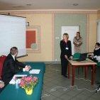 Konferencja 09.04.2011 Współczesne Formy Terapii